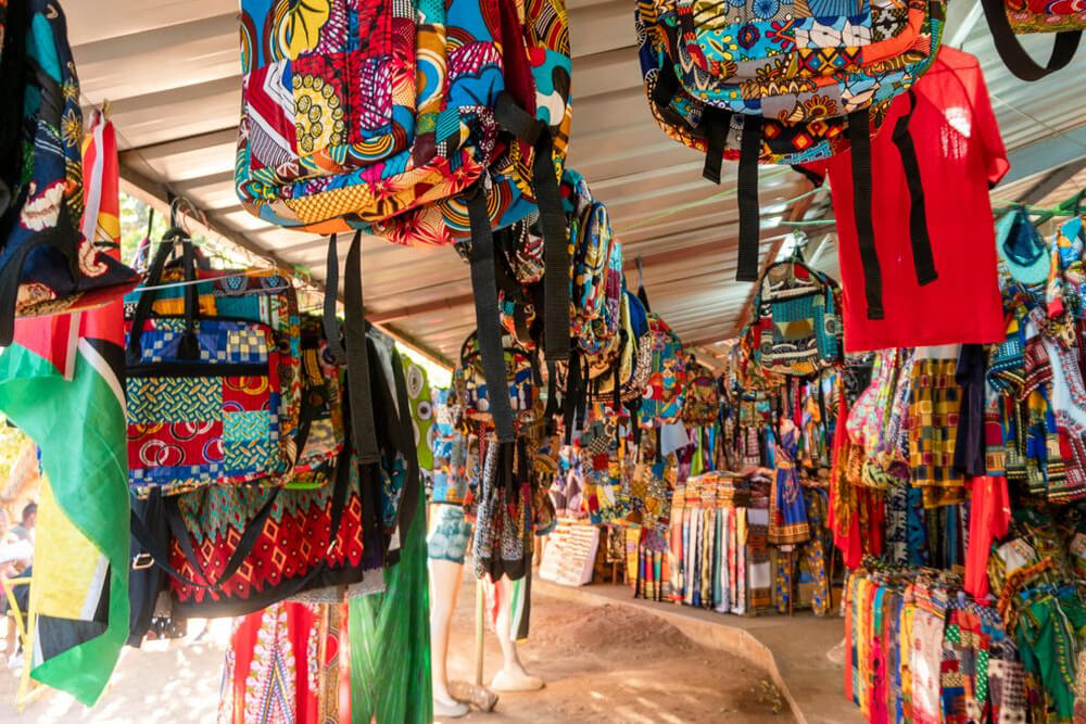 tourism mozambique